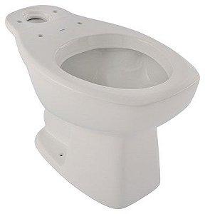 Bacia ou Vaso Sanitário p/ Caixa Acoplada Branco Thema - INCEPA