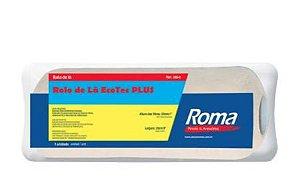 Rolo de Lã 23 cm Eco Tec Plus Cód. 280.0 - ROMA