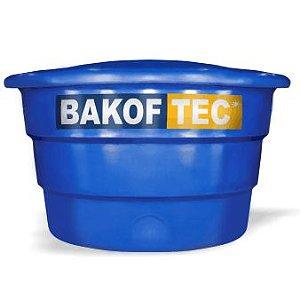 Caixa D'água 1000lts - com tampa - BAKOF