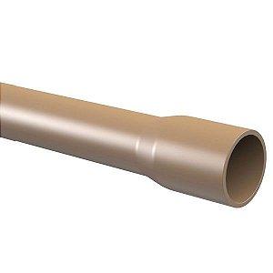 Tubo Soldável 6m - 25mm - Tigre