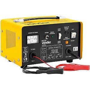 Carregador de Bateria CBV 950 - Vonder