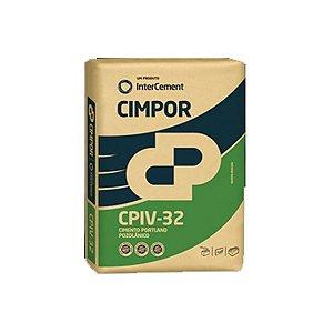 Cimento 50 kg Cimpor