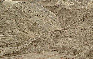 Areia Regular M3