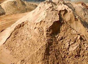 Areia Média M3