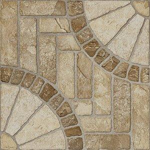 M² Piso Pompeia Marron Ad 50x50 A Pei 5