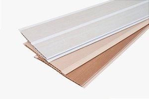 M² Forro de PVC 20cm x 8mm x 6,00mt - Goldsul