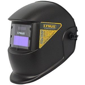 Máscara de Solda Automática  REF. MSL-350F  Lynus