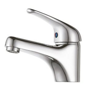Monocomando p/ lavatório  REF 2874 C55 Meber