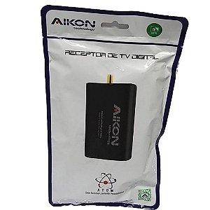 Receptor de TV One Seg 480p Aikon