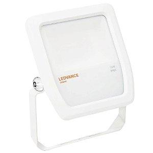 Refletor de Led 10W Branco Frio 5000K IP65 Branco Ledvance - Bivolt