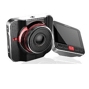 Camera Pioneer Filmadora Automotiva Parabrisa Vrec-100ch