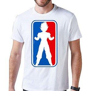 Camiseta Unissex - Anime