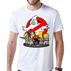 Camiseta Unissex - HomerBusters