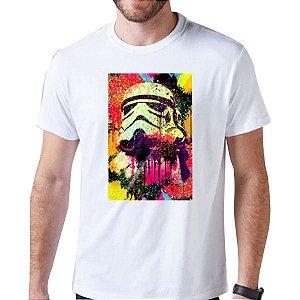 Camiseta Unissex  - All Colors - Star Wars