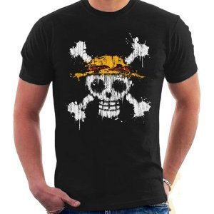 Camiseta Unissex - One Piece