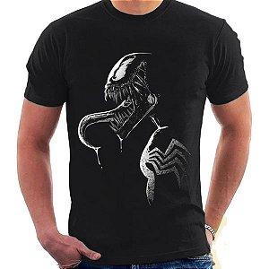 Camiseta Unissex - Venom