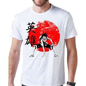 Camiseta Unissex - I'm Luffy