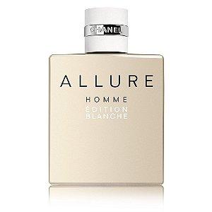 Perfume Allure Homme Édition Blanche Eau De Parfum (EDP) Chanel - Masculino