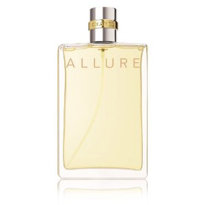 Perfume Allure Feminino Chanel Eau de Toilette (EDT)