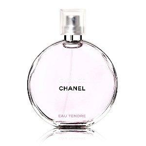 Perfume Chance Eau Tendre Chanel Eau De Toilette (EDT) - Feminino