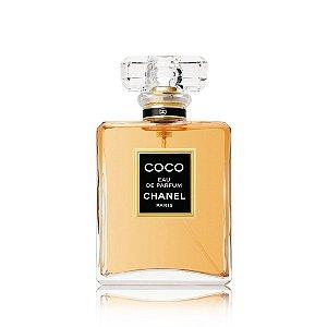 Perfume Coco Chanel Eau De Parfum (EDP) Vaporizador - Feminino