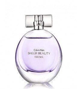 Perfume Beauty Essence Eau De Toilette  (EDT) Calvin Klein - Feminino
