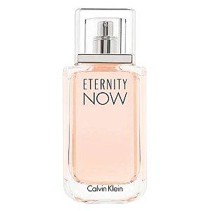 Perfume Eternity Now Calvin Klein Eau de Parfum (EDP) - Feminino