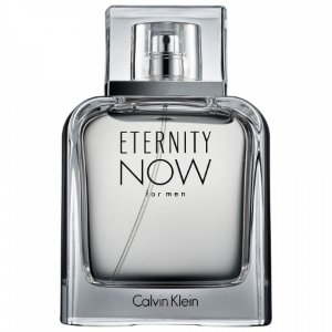 Perfume Eternity Now For Men Calvin Klein Eau de Toilette (EDT) - Masculino