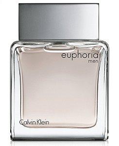 Perfume Euphoria men Calvin Klein Eau De Toilette (EDT) - Masculino