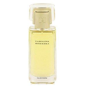 Perfume Carolina Herrera Eau De Toilette (EDT) Carolina Herrera - Feminino