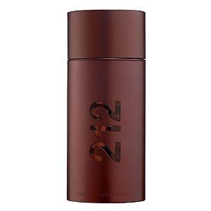 Perfume 212 Sexy Men Eau De Toilette (EDT) Carolina Herrera - Masculino