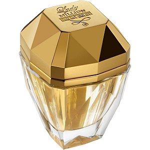 Perfume Lady Million Eau My Gold ! Eau de Toilette (EDT) Paco Rabanne - Feminino