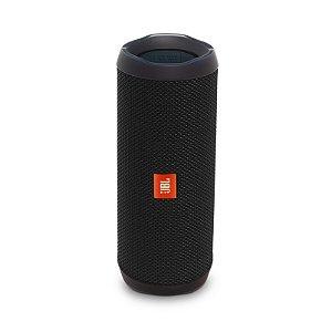 Caixa de som portátil bluetooth Wireless Harman JBL Flip 4 À prova d'água