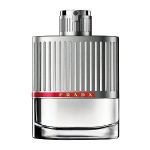 Perfume Luna Rossa Eau de Toilette (EDT) Prada - Masculino