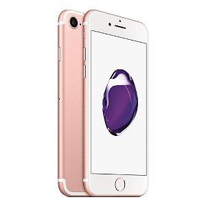 """iPhone 7 Apple 128GB, Tela Retina HD de 4,7"""" com 3D Touch, iOS 10, Sensor Touch ID, Câmera 12MP, Resistente à Água, Wi-Fi, 4G LTE e NFC"""