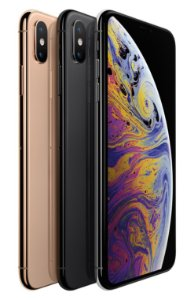 "Novo iPhone XS Max, Tela Super Retina HD de  6,5"" Polegadas, 256 GB, Face ID, iOS 12, Camera 12mp, 4G, Wi-Fi"
