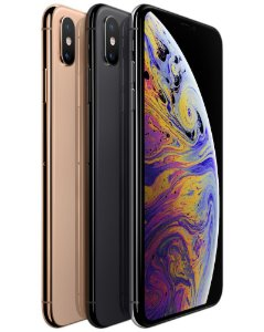 "Novo iPhone XS Max, Tela Super Retina HD de  6,5"" Polegadas, 64 GB, Face ID, iOS 12, Camera 12mp, 4G, Wi-Fi"