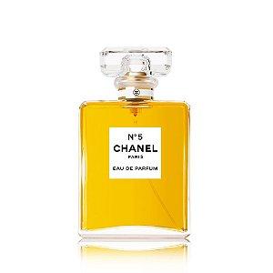 Perfume Chanel Nº5 Eau De Parfum (EDP) Vaporizador - Feminino