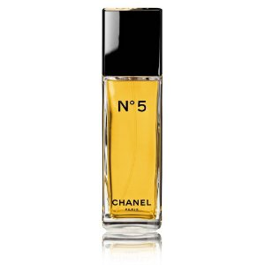 Perfume Chanel N°5 Eau De Toilette (EDT) Vaporizador - Feminino