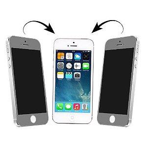 Película Privacidade de Vidro para iPhone 5 / 5s