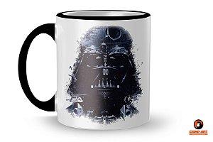 Caneca Star Wars - Vader