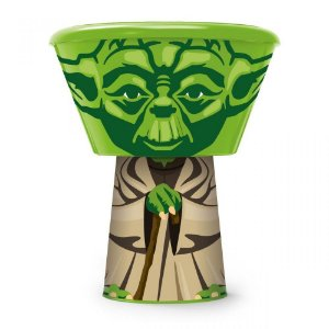 Kit lanche - Star Wars - Yoda
