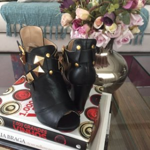 Ankle Boot Piramide