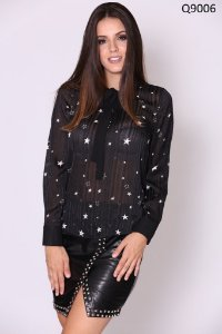 Camisa Estrela