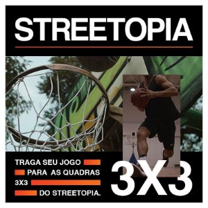 Streetopia