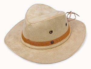 Chapéu Cowboy Creme