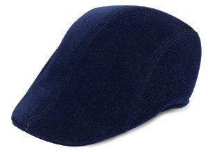 Boina Velundo Azul marinho