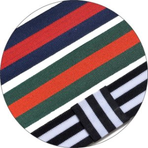 Kit Faixa Stripes IV