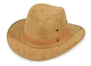 Chapéu Cowboy Caramelo