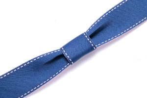 Faixa Azul Marinho - Coleção Lines